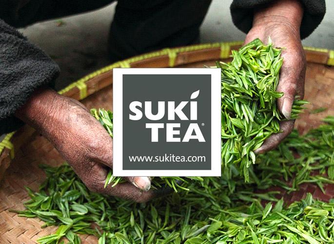 suki tea testimonial logo