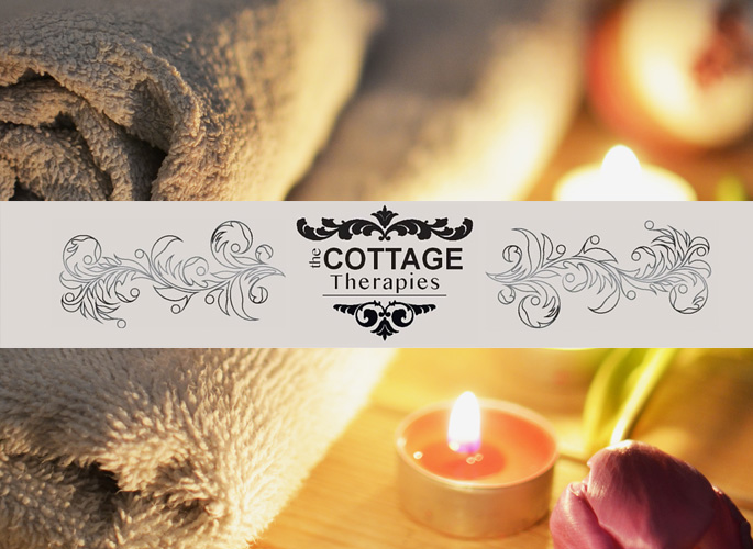 The cottage therapies logo