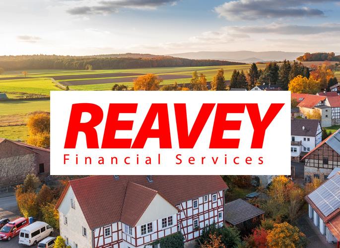 Reavey Life Insurance Logo